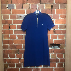 FRED PERRY mod dress