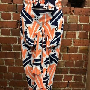 VIVIENNE WESTWOOD arrows dress