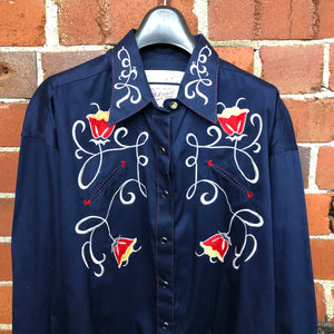 Authentic USA western shirt