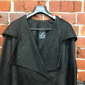 ZAMBESI denim jacket