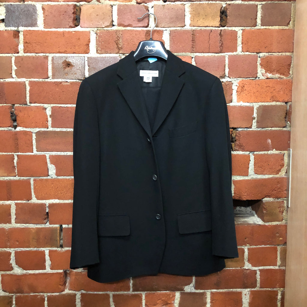 DRIES VAN NOTEN 1990S SUIT