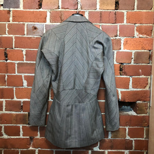 JUNYA WATANABE pannelled construction jacket