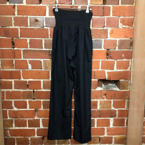 MARILYN SANITY wool trousers