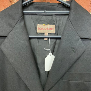 ROMEO GIGLI incredible wool  jacket