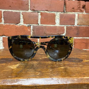ALAIN MIKLIE X OLIVER PEOPLES collab sunglasses