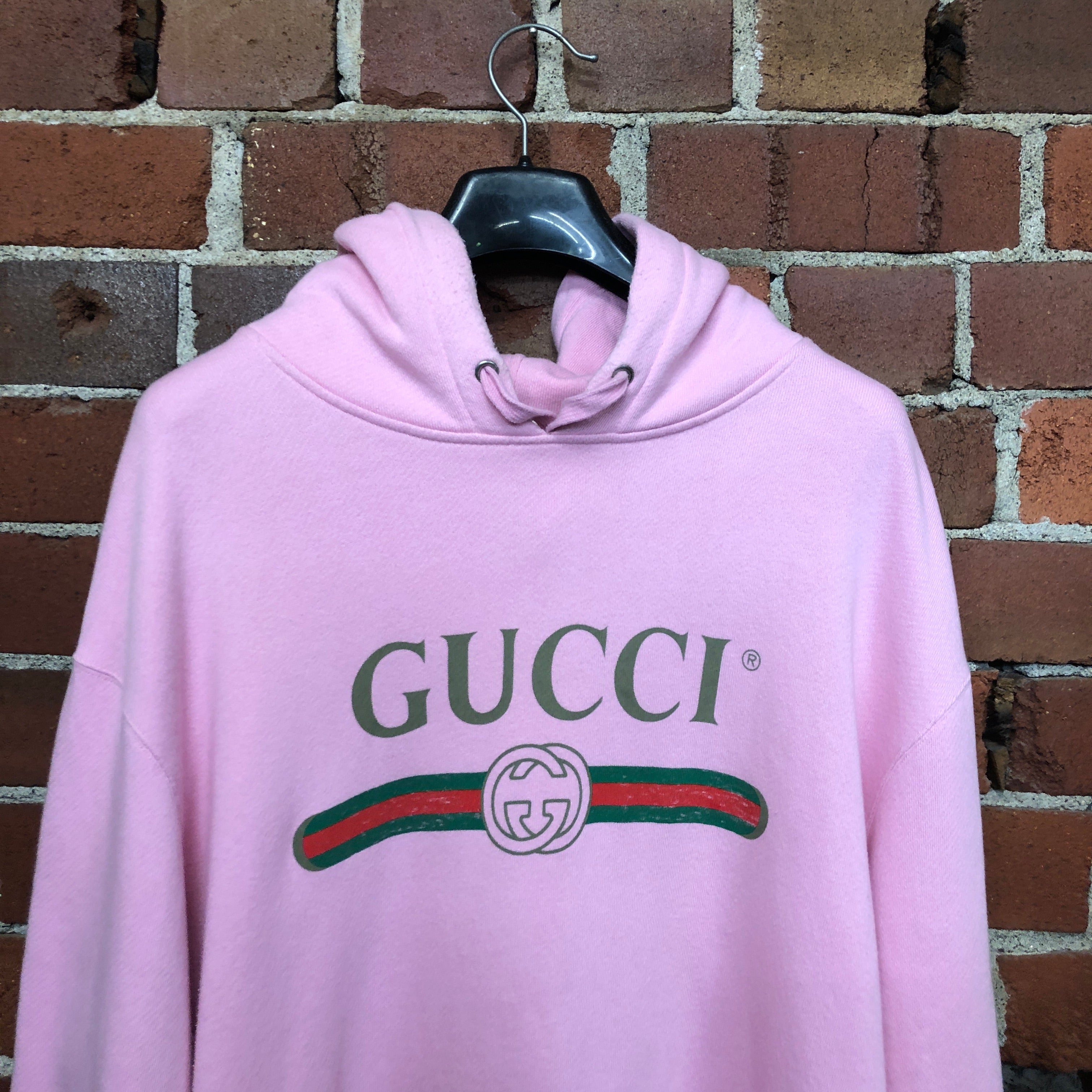 GUCCI Hoody with dragon