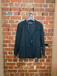 1980's Custom made Australian designer suit