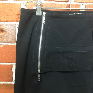 DIRK BIKKEMBERG mini skirt