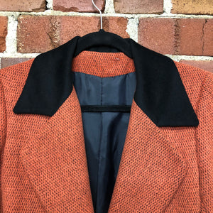 Cashmere, Angora and Wool Jacket