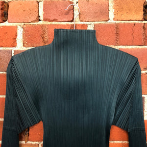PLEATS PLEASE long sleeve top