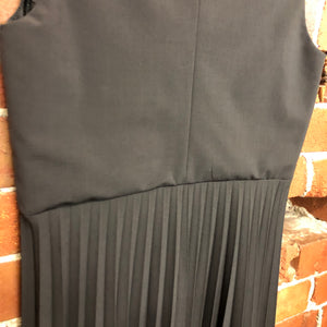 ZAMBESI pleated dress