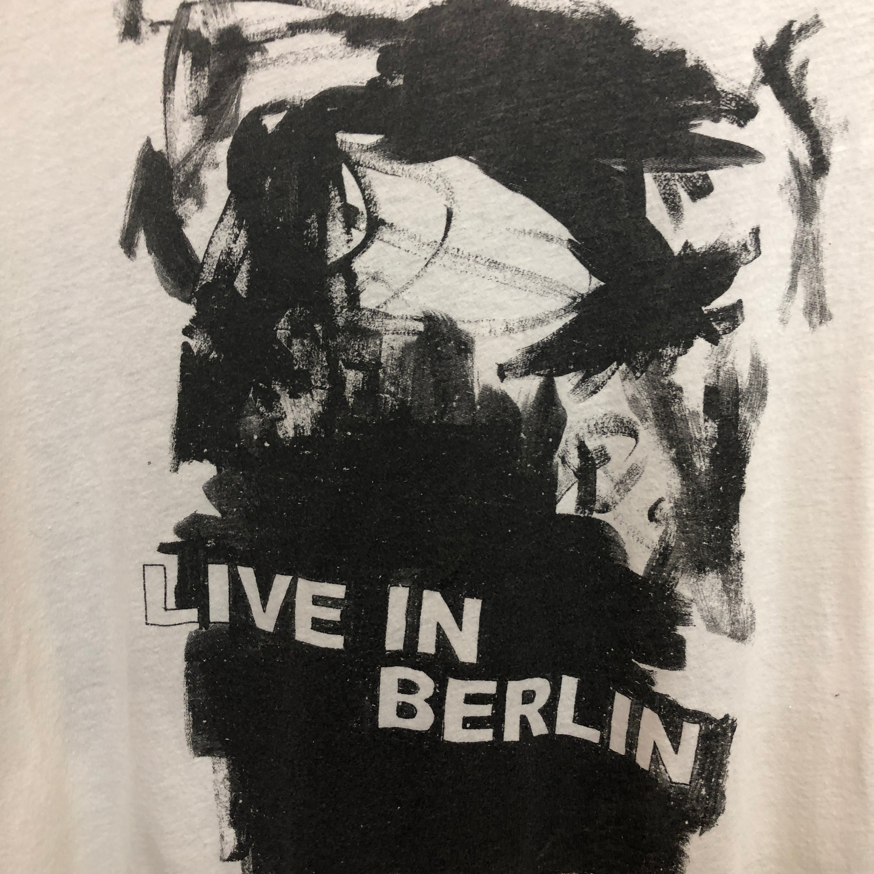 Enfants Riches Déprimés Live in Berlin t-shirt
