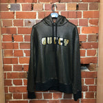 GUCCI gold star hoody sweatshirt!