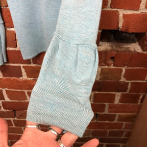 FIX 1990s wool jumper