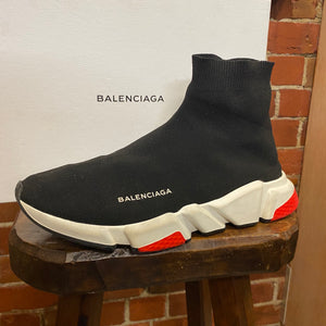 BALENCIAGA sock boot sneakers