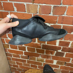 RICK OWENS split sole sneakers 39.5