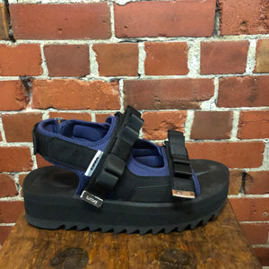 P.A.M X SUICOKE collab sandals