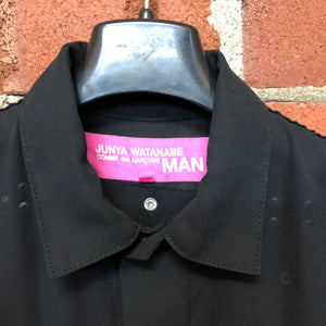 JUNYA WATANABE X COMME DES GARCONS 'MAN' collection jacket