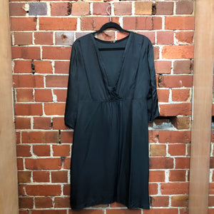 ZAMBESI rayon dress 14