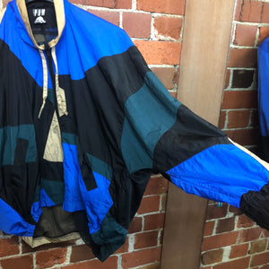 P.A.M windbreaker jacket