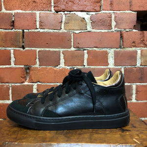 MM6 Martin Margiela leather sneakers