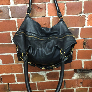 DEADLY PONIES Mr Chain Gang bag