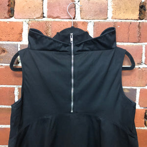 RICK OWENS amazing structured dress or top