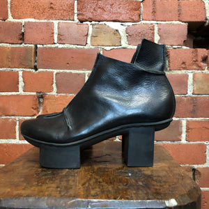TRIPPEN leather boots 39