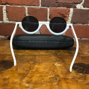1960s FRENCH half sunglasses