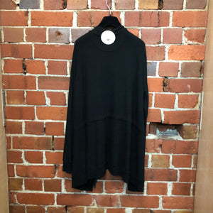 MARGIELA MM6 sweatshirt cardy