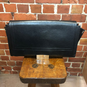 MARGIELA EPIC leather oversize clutch bag