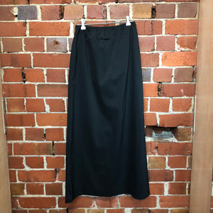 GAULTIER 1990s stretch 3/4 skirt