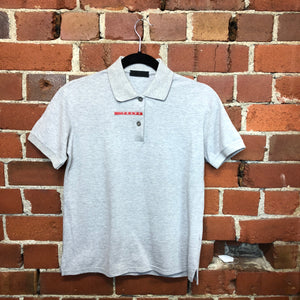 PRADA polo top