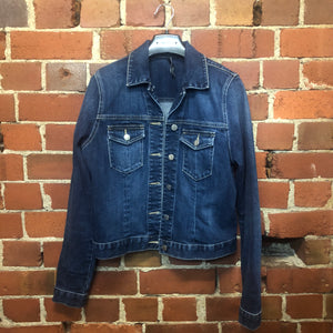 NOBODYS denim jacket