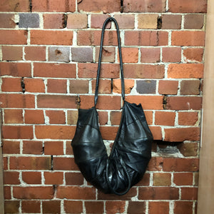 ZAMBESI armadillo leather bag