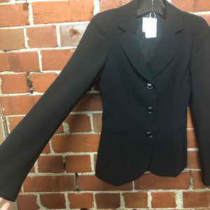 MOSCHINO little classic jacket