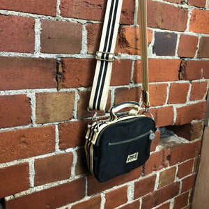 GAULTIER Junior 1980s messenger bag