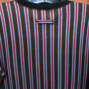 GAULTIER striped tee