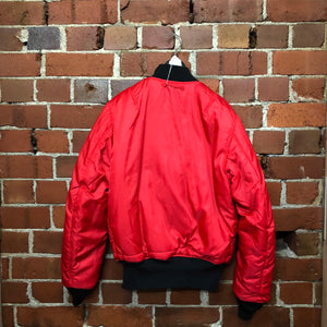 ALPHA INDUSTRIES MA-1 APOLLO BOMBER