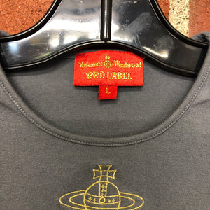 VIVIENNE WESTWOOD RED LABEL Tee