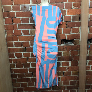 VIVIENNE WESTWOOD Anglomania dress