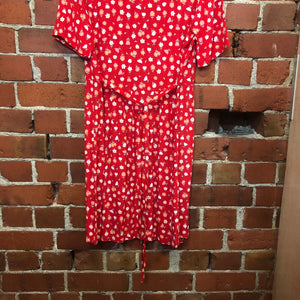 TWENTY SEVEN NAMES this season floral dress