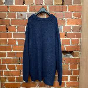 ACNE wool jumper