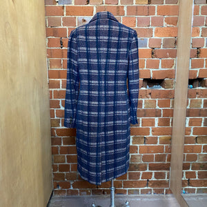 COUNTRY ROAD Italian fabric coat