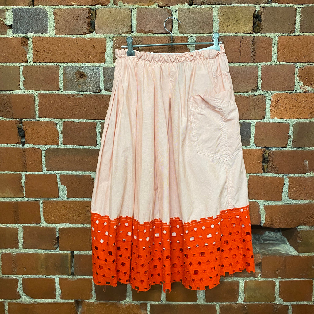NOM-D 2019 cotton skirt