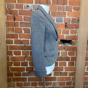 BENNETTON wool jacket