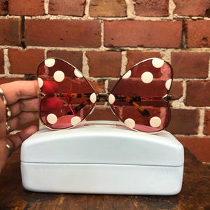 KAREN WALKER X DISNEY sunglasses