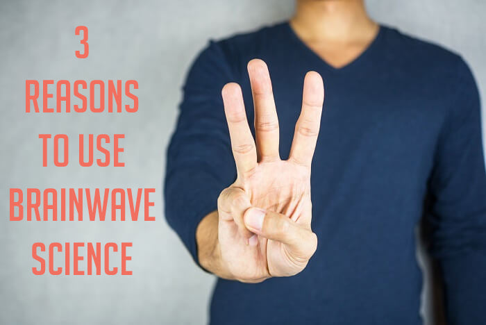 3 Reasons You Must Take Advantage Of Brainwave Science