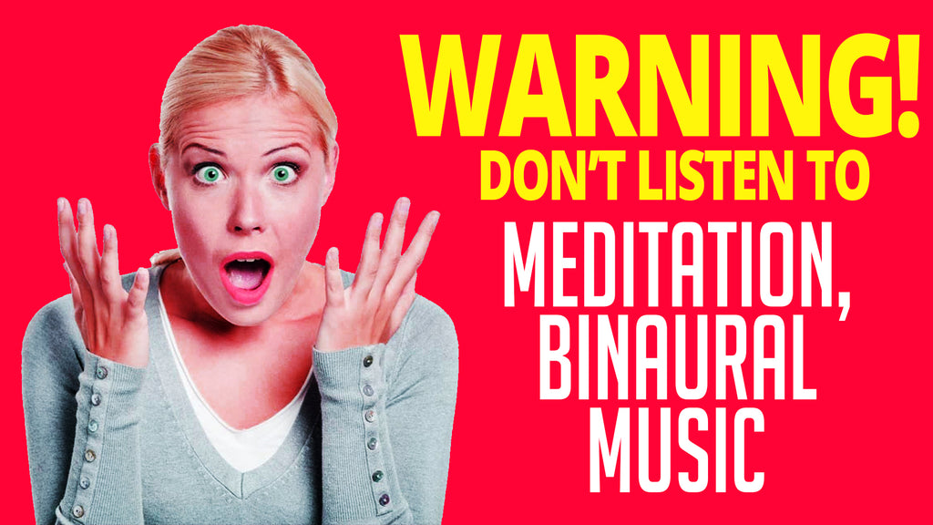 Binaural Beats On YouTube Can Be Dangerous! [Watch This]