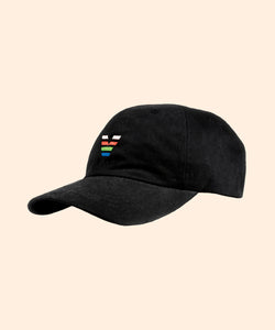 Black Hat with Logo